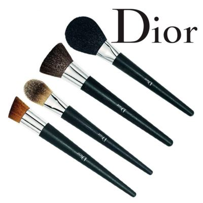 Imagem 2 do produto Backstage Powder Brush Light Dior - Pincel para Base - 1 Un