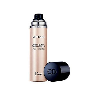 Imagem 2 do produto Diorskin Airflash Dior - Base Facial - 300 - Beige Moyen