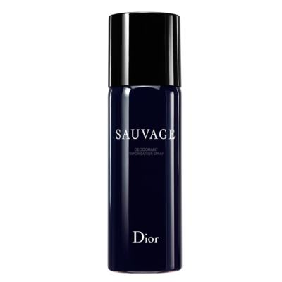 Sauvage Deodorant Spray Dior - Desodorante Masculino - 150ml