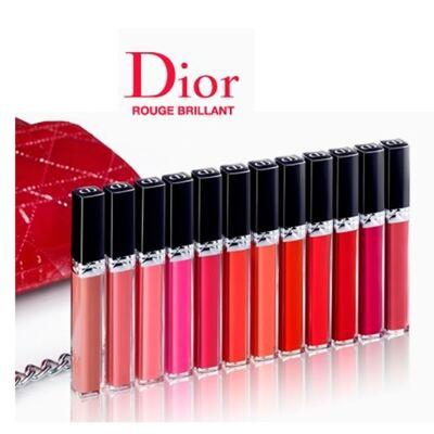 Imagem 3 do produto Rouge Dior Brillant Dior - Gloss - 808 - Victoire