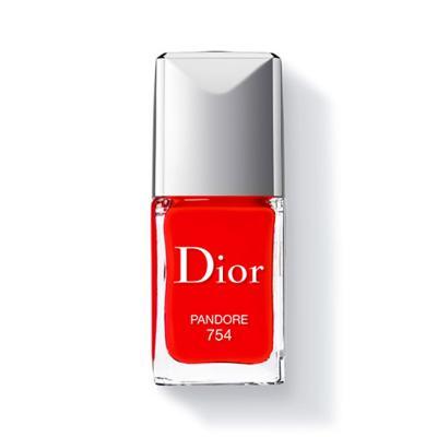 Dior Vernis Efeito Gel Dior - Esmalte - 754 - Pandore