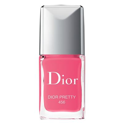Dior Vernis Efeito Gel Dior - Esmalte - 456 Dior Pretty