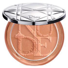 Diorskin Mineral Nude Bronze Dior - Pó Bronzeador - 03 - Soft Sundown