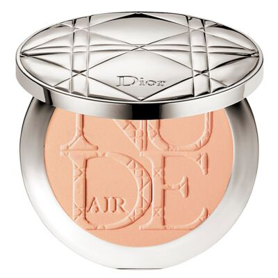 Diorskin Nude Air Powder Dior - Pó Compacto - 020 - Light Beige