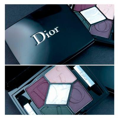 Imagem 3 do produto 5 Couleurs Cosmopolite Dior - Paleta de Sombras - 866 - Electric
