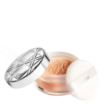 Diorskin Nude Air Loose Powder Dior - Pó Facial - 040 - Honey Beige