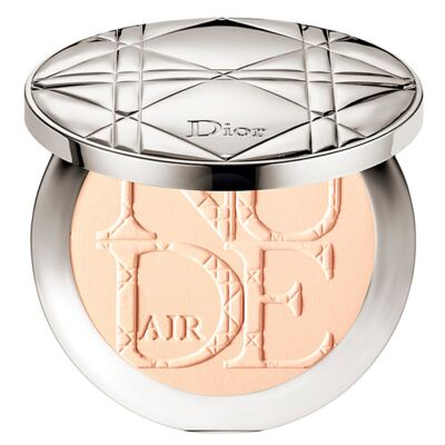 Diorskin Nude Air Powder Dior - Pó Compacto - 010 - Ivory