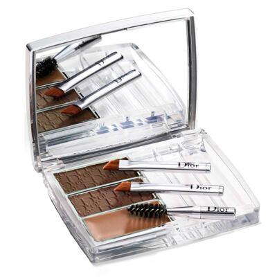 Imagem 3 do produto All-In-Brow 3D Dior - Kit de Maquiagem para Sobrancelha - 001 Brown