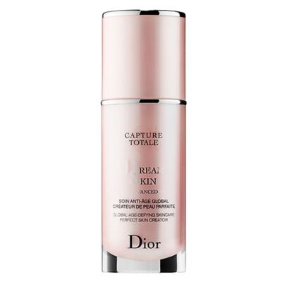 Tratamento Aperfeiçoador -  Dior Capture Totale Dream Skin Advanced - 30ml