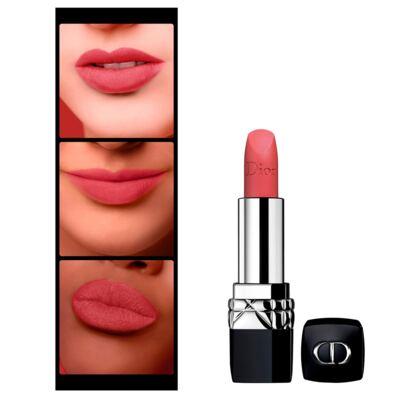 Imagem 3 do produto Rouge Dior Matte Dior - Batom - 771 - Radiant Matte