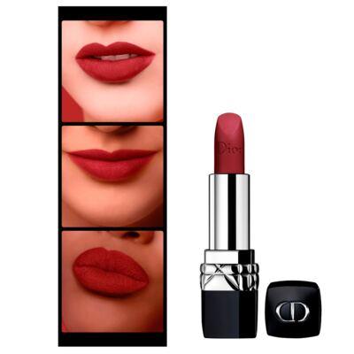 Imagem 3 do produto Rouge Dior Matte Dior - Batom - 964 - Ambitious Matte