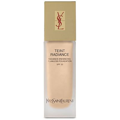 Teint Radiance Yves Saint Laurent - Base Facial - 05 - Pêche