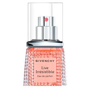 Live Irrésistible Givenchy - Perfume Feminino - Eau de Parfum - 30ml