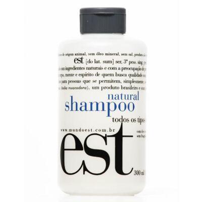 Imagem 1 do produto Est Natural - Shampoo - 310ml