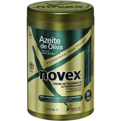 Creme Tratamento Capilar Novex - Azeite De Oliva   400g