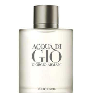 Imagem 7 do produto Acqua Di Giò Homme Giorgio Armani - Perfume Masculino - Eau de Toilette - 100ml
