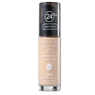 Imagem 5 do produto Colorstay Pump Combination/Oily Skin Revlon - Base Líquida - 30ml