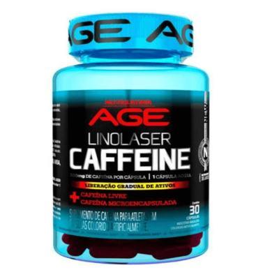 Imagem 1 do produto Nutrilatina Age Linolaser Caffeine Redutor de Medidas