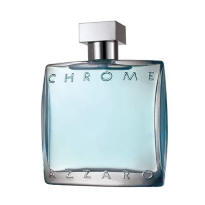 Imagem 5 do produto Azzaro Chrome Azzaro - Perfume Masculino - Eau de Toilette - 30ml