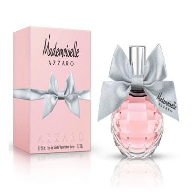 Imagem 8 do produto Mademoiselle Azzaro - Perfume Feminino - Eau de Toilette - 50ml