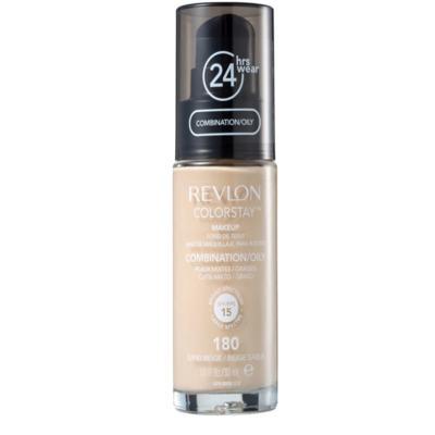 Imagem 5 do produto Colorstay Pump Combination/Oily Skin Revlon - Base Líquida - 30mL