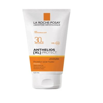 Imagem 8 do produto La Roche-Posay Anthelios XL Protect Protetor Solar Corpo FPS 30 - La Roche-Posay Anthelios XL Protect Protetor Solar Corpo FPS 30 120ml