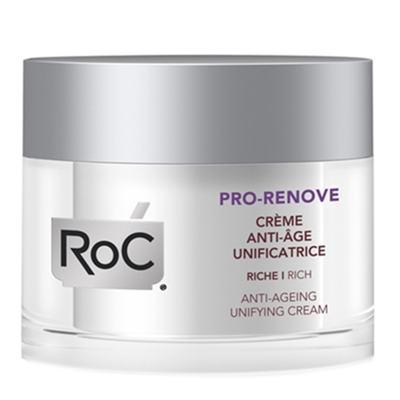 Imagem 6 do produto Roc Pro Renove Creme Antiidade - Roc Pro Renove Creme Antiidade 50ml