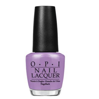 Imagem 2 do produto O.P.I Nail Lacquer O.P.I - Esmalte - Do You Lilac It
