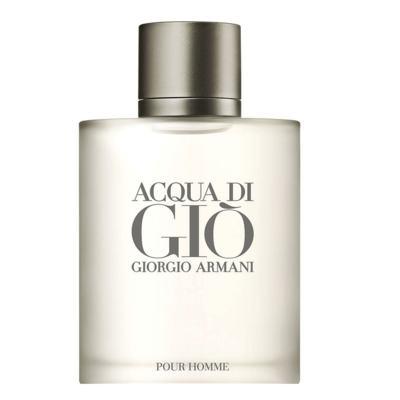 Imagem 9 do produto Acqua Di Giò Homme Giorgio Armani - Perfume Masculino - Eau de Toilette - 50ml