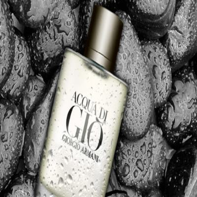 Imagem 13 do produto Acqua Di Giò Homme Giorgio Armani - Perfume Masculino - Eau de Toilette - 50ml