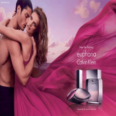 Imagem 10 do produto Euphoria Men Calvin Klein - Perfume Masculino - Eau de Toilette - 50ml