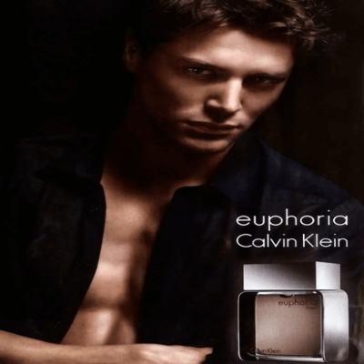 Imagem 13 do produto Euphoria Men Calvin Klein - Perfume Masculino - Eau de Toilette - 50ml