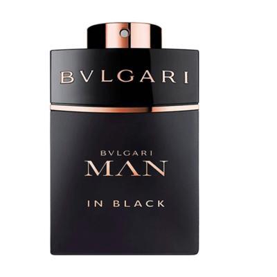 Imagem 6 do produto BVLGARI Man in Black BVLGARI - Perfume Masculino - Eau de Parfum - 100ml