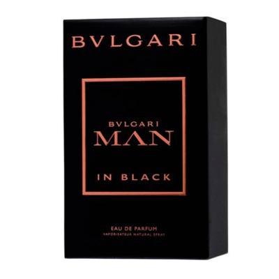 Imagem 11 do produto BVLGARI Man in Black BVLGARI - Perfume Masculino - Eau de Parfum - 100ml