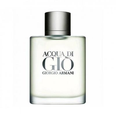 Imagem 5 do produto Acqua Di Giò Homme Giorgio Armani - Perfume Masculino - Eau de Toilette - 200ml