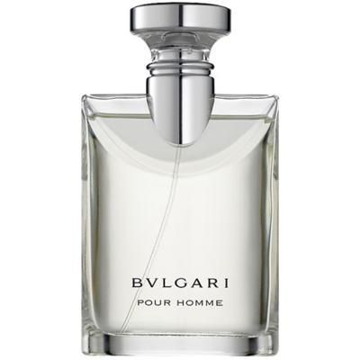 Imagem 6 do produto BVLGARI Pour Homme BVLGARI - Perfume Masculino - Eau de Toilette - 100ml
