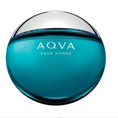 Imagem 4 do produto Aqva Pour Homme BVLGARI - Perfume Masculino - Eau de Toilette - 50ml