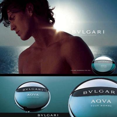 Imagem 6 do produto Aqva Pour Homme BVLGARI - Perfume Masculino - Eau de Toilette - 50ml