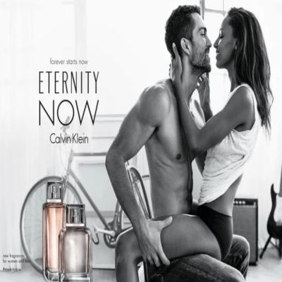 Imagem 11 do produto Eternity Now Calvin Klein - Perfume Feminino - Eau de Parfum - 30ml