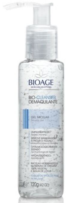 Bioage Bio Cleanser Demaquilante