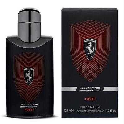 Imagem 2 do produto Ferrari Scuderia Forte Eau de Parfum Perfume Masculino