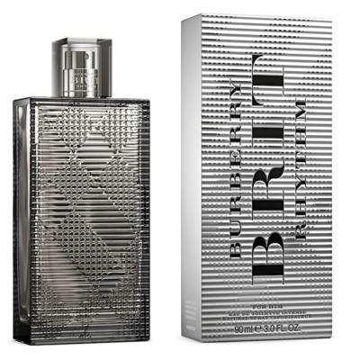 Imagem 6 do produto Perfume Burberry Brit Rhythm Intense Eau de Toilette Masculino