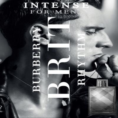 Imagem 8 do produto Perfume Burberry Brit Rhythm Intense Eau de Toilette Masculino