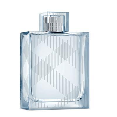 Imagem 4 do produto Brit Splash Burberry - Perfume Masculino - Eau de Toilette - 50ml