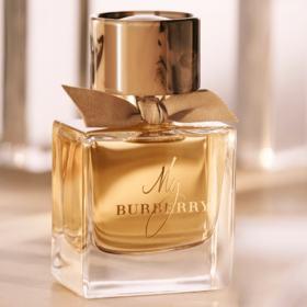 My Burberry Burberry - Perfume Feminino - Eau de Toilette - 30ml