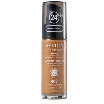 Imagem 6 do produto Colorstay Pump Combination/Oily Skin Revlon - Base Líquida - 30mL