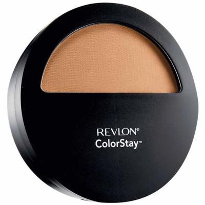 Imagem 6 do produto Colorstay Pressed Powder Revlon - Pó Compacto - 850 Medium Deep