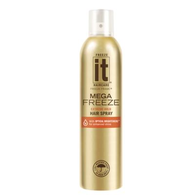 It Haircare Mega Freeze Extreme Hold Hair - Spray Fixador - 250g