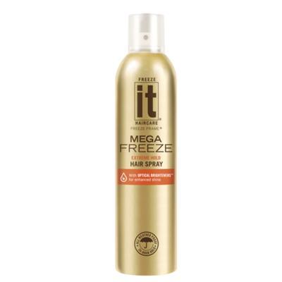 It Haircare Mega Freeze Extreme Hold Hair - Spray Fixador - 250g