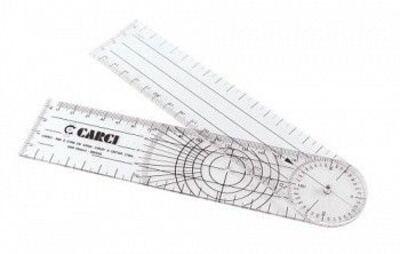 Imagem 1 do produto GONIOMETRO CARCI